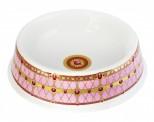 Lillibowl Fabergée Porcelain Bowl - Pink