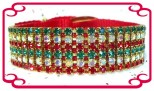 Christmas Magic Dog Collar