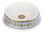 Lillibowl Fabergée Porcelain Bowl - Blue