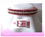 Crystal Kitty Safety Collar