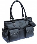 Rosie - Luxury Dog Travel Accessory Handbag