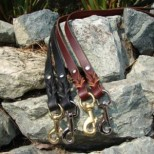 Leather Lead