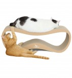 LUI Cat Scratcher - Brown