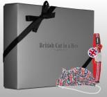 British Cat in a Box - Standard Gift Set