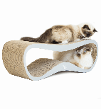 LUI Cat Scratcher - Grey