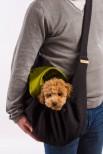 Luigi Dog Carrier