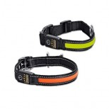 Tractive LED Dog Collar