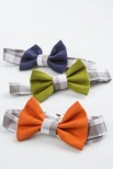 Duke Dog Bow Tie