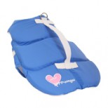 Water Babies Dog Life Jacket