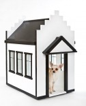 The Rectory Dog Mansion