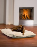 Divan Uno - Luxury Orthopaedic Dog Cushion