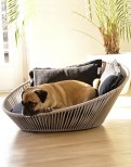 Orthopaedic Dog Bed - Siro Twist