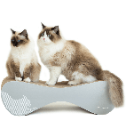 VIDO Cat Scratcher - Grey