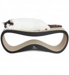 LUI Cat Scratcher - Black
