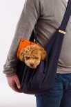Manuel Dog Carrier
