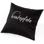 Luxury Designer Cat Cushion